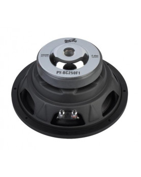 """Reproduktor Peiying PY-BC250F1  10"""" 300W subwoofer"""