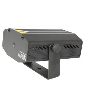 Laser Ibiza Light LAS-S30G-MULTI